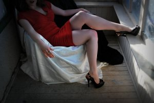 Franzette tantra massage in New Albany