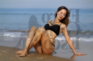 Charazed escort girls and happy ending massage