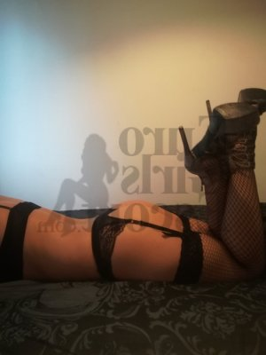 Oreane escorts in Tanaina AK & nuru massage