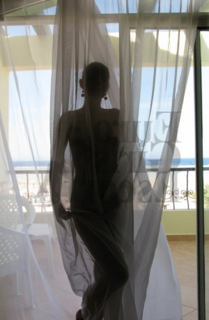 Nousseyba escorts & nuru massage