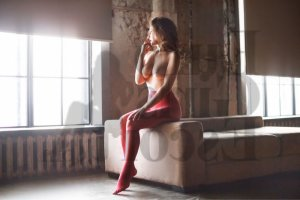 Anne-flore erotic massage, call girls