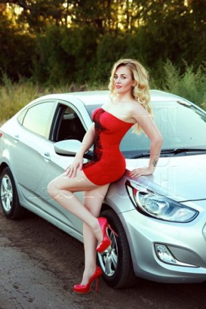 Gervillia live escorts in Mission Bend