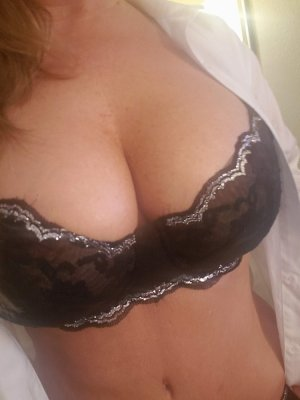 Lysa-marie escort girls