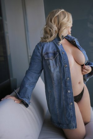 Meltem erotic massage in Chino California